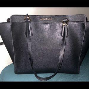 Michael Kors satchel & Wallet